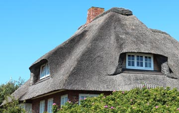 Thatch Roofing The Gutter Compare Quotes